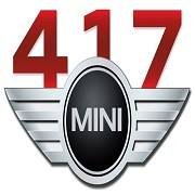 417 MINI Motoring Club