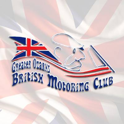 Greater Ozarks British Motoring Club