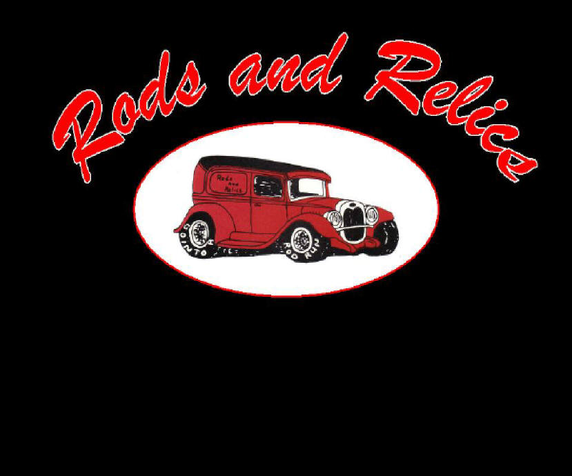 Rods & Relics